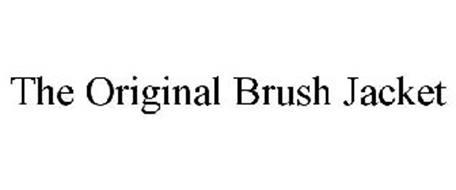 THE ORIGINAL BRUSH JACKET