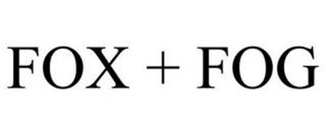 FOX + FOG