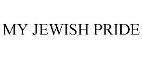 MY JEWISH PRIDE