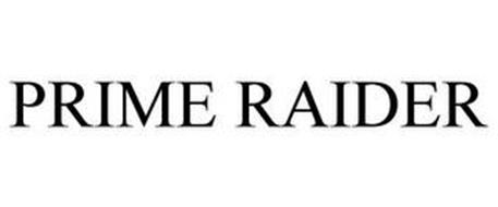 PRIME RAIDER