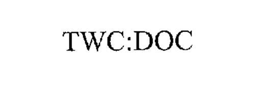 TWC:DOC