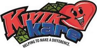 KWIK KARE HELPING TO MAKE A DIFFERENCE