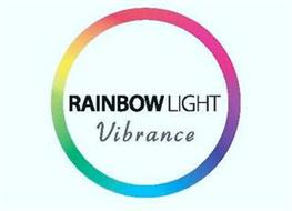 RAINBOW LIGHT VIBRANCE