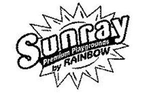 SUNRAY PREMIUM PLAYGROUNDS BY RAINBOW