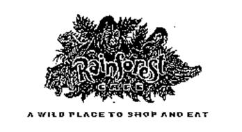 rainforest cafe inc outline to rainforest Corporate office landry's restaurants, inc 1510 w loop south houston, texas  77027 quick links: restaurant locations schedule an event careers.