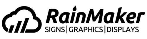 RAINMAKER SIGNS GRAPHICS DISPLAYS