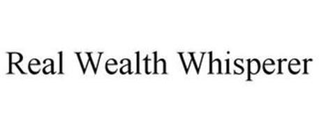 REAL WEALTH WHISPERER