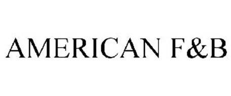 AMERICAN F&B