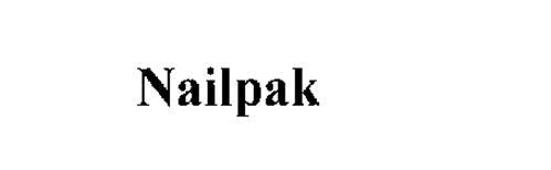 NAILPAK