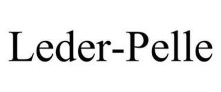 LEDER-PELLE