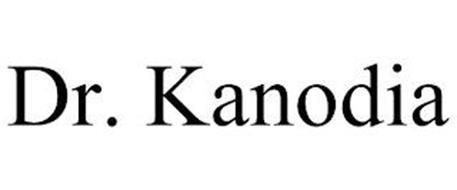 DR. KANODIA