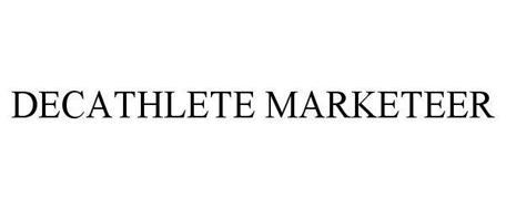 DECATHLETE MARKETER