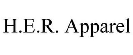 H.E.R. APPAREL