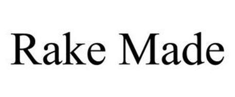 RAKE MADE