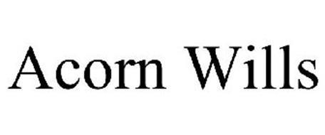 ACORN WILLS