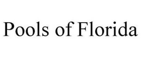 POOLS OF FLORIDA