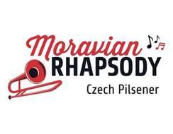 MORAVIAN RHAPSODY CZECH PILSENER