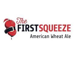 THE FIRST SQUEEZE AMERICAN WHEAT ALE
