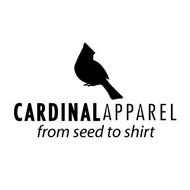 CARDINAL APPAREL FROM SEED TO SHIRT