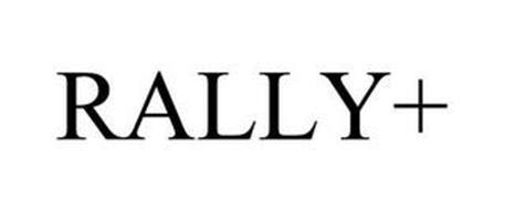RALLY+