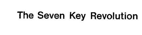 THE SEVEN KEY REVOLUTION