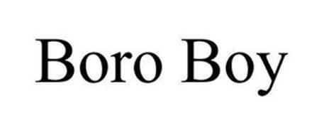 BORO BOY