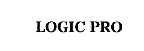 LOGIC PRO