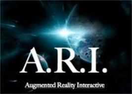 A.R.I. AUGMENTED REALITY INTERACTIVE
