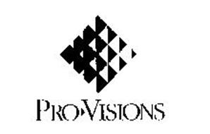PRO-VISIONS