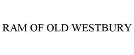 RAM OF OLD WESTBURY