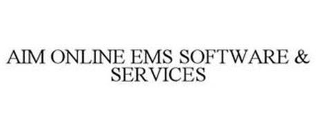 AIM ONLINE EMS SOFTWARE & SERVICES