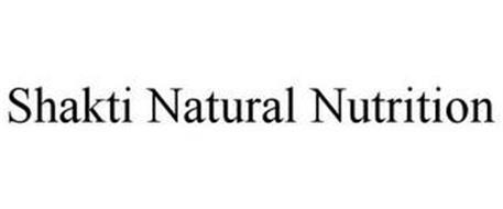 SHAKTI NATURAL NUTRITION