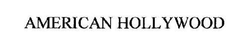 AMERICAN HOLLYWOOD