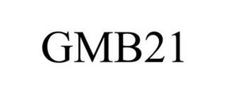 GMB21