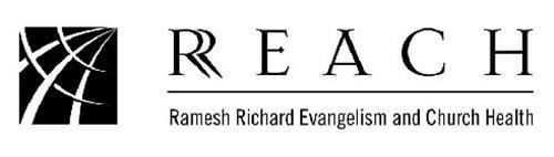 RREACH RAMESH RICHARD EVANGELISM AND CHURCH HEALTH