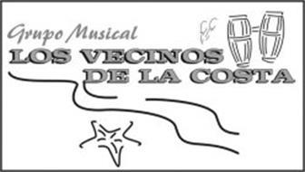 GRUPO MUSICAL LOS VECINOS DE LA COSTA