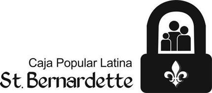 CAJA POPULAR LATINA ST. BERNARDETTE
