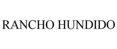 RANCHO HUNDIDO