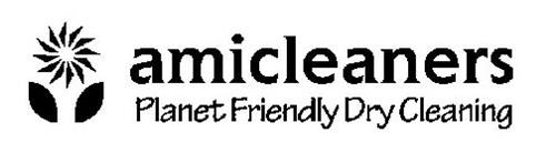 AMICLEANERS PLANET FRIENDLY DRY CLEANING