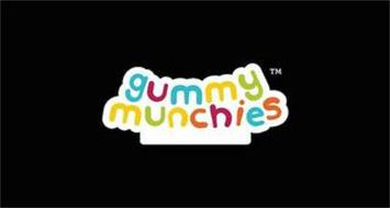 GUMMY MUNCHIES