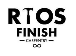 RIOS FINISH CARPENTRY