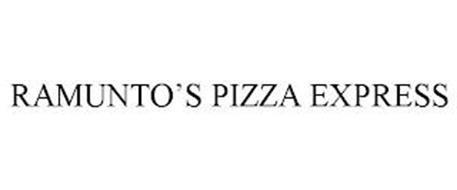 RAMUNTO'S PIZZA EXPRESS