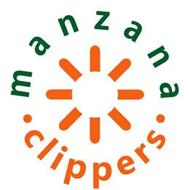 MANZANA CLIPPERS
