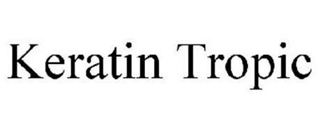 KERATIN TROPIC