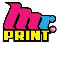 MR PRINT INK