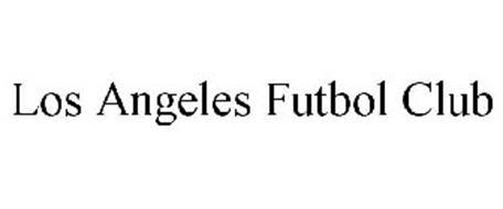 LOS ANGELES FUTBOL CLUB