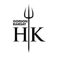 GORDON RAMSAY HK