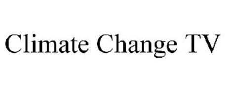 CLIMATE CHANGE TV