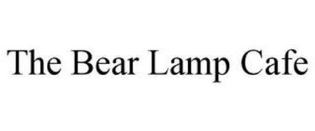 THE BEAR LAMP CAFE