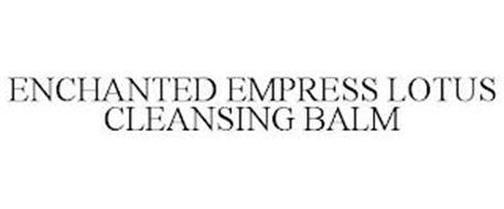 ENCHANTED EMPRESS LOTUS CLEANSING BALM
